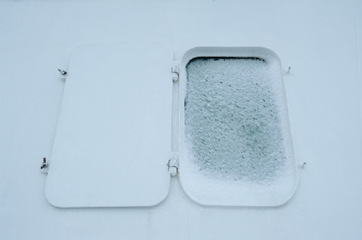 position hurtigruten schiffe